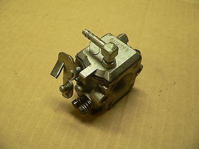 OEM Stihl 030 031 AV Chainsaw Walbro WA Carburetor