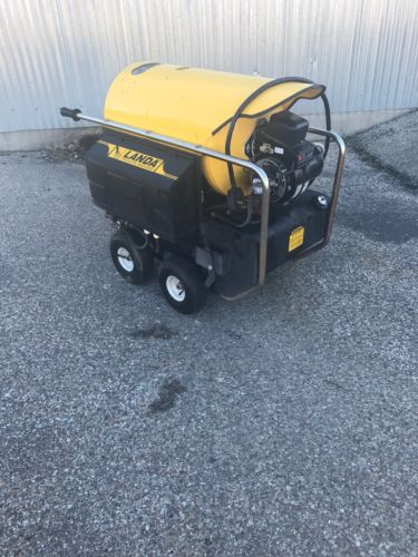 Landa Pressure Washer For Sale Classifieds