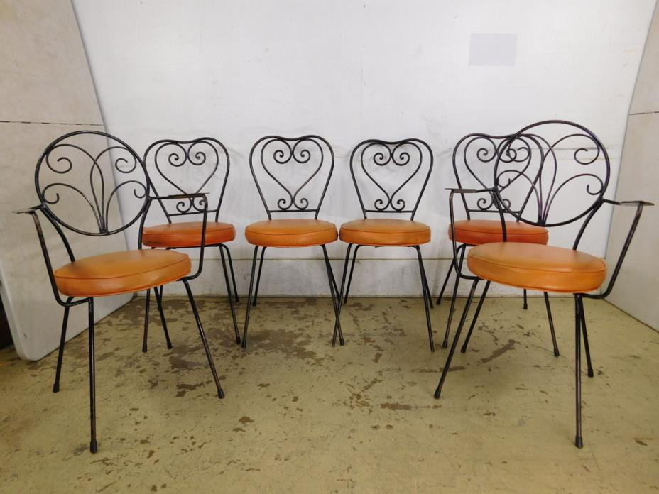 1950s Dining Chairs For Sale Classifieds