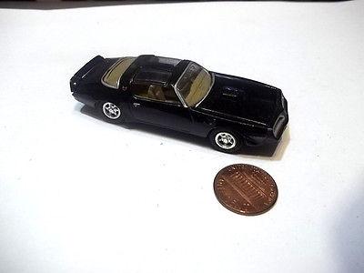 JOHNNY LIGHTNING 1978 Pontiac Trans am Diecast