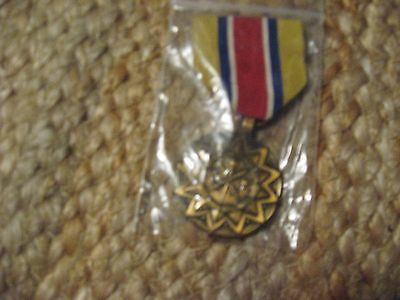Army National Guard For Achievement Medal with Ribbon