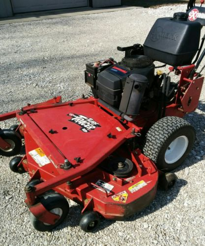 Exmark Turf Tracer 52 Commercial Walk Behind Mower Exmark Zero Turn Mower