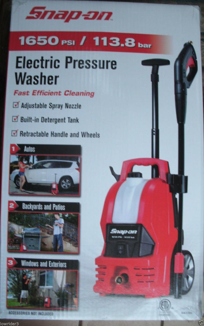 honda motor pressure washer manual