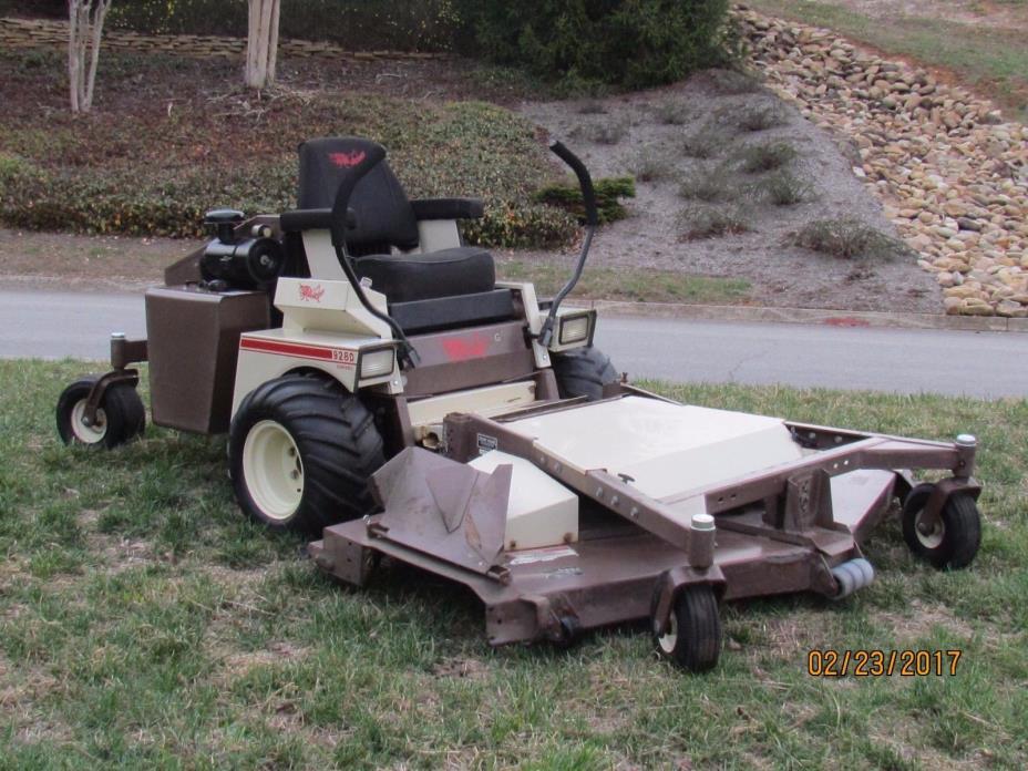 Grasshopper Zero Turn 928D Diesel