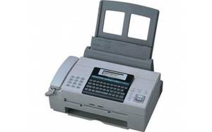 FREE: Fax machine and other phone equipment (charlottesville)