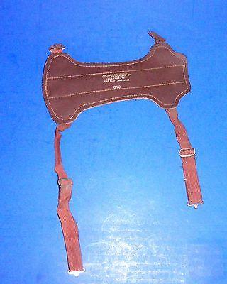Vintage Ben Pearson #810 Archery Arm Guard / Wrist Protector
