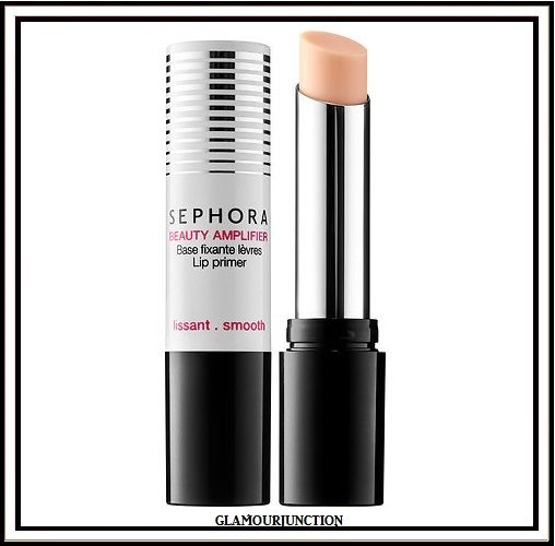 SEPHORA Beauty Amplifier Lip Primer Plumper Balm Nourishing New & Sealed