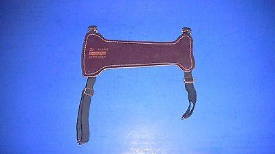 Vintage Ben Pearson #8655-0 Archery Arm Guard / Wrist Protector