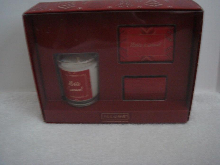 ILLUME  Noble Currant  Soy Candle Gift Set - NEW!!