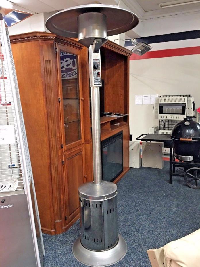 Patio Heater 40,000 BTU per hour