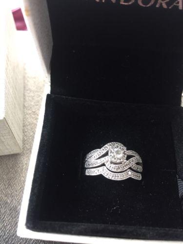 wedding ring sets size 7