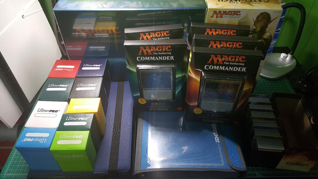 MTG Collection