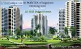 Get Affordable apartments at Mahagun Mantra Phase
