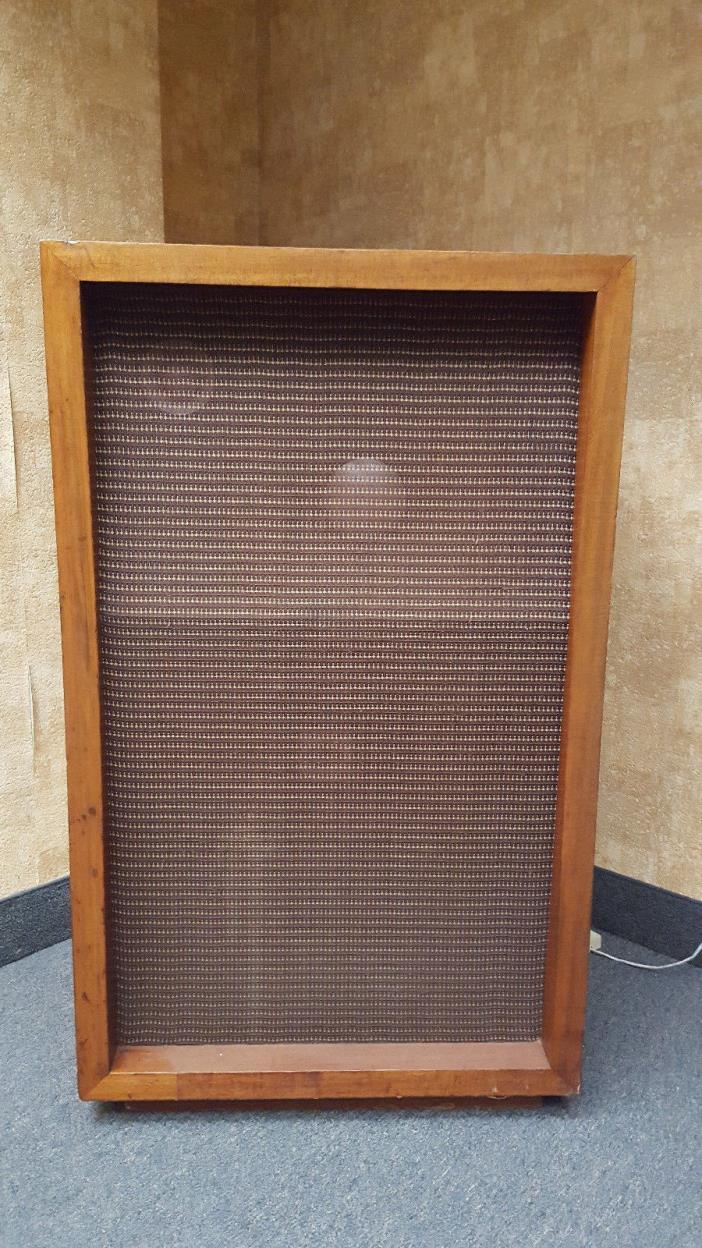 JBL C34 Vintage Corner Speaker Pair