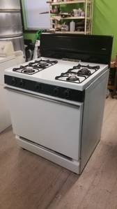 Gas Cook STOVES NICE natural gas. $100 each (Jonesboro)
