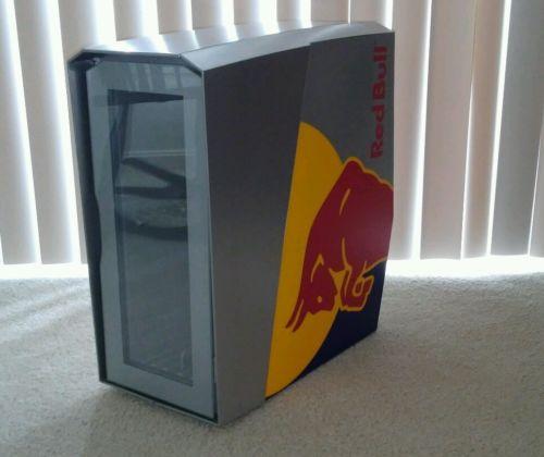 Red Bull Mini Fridge For Sale Classifieds