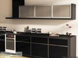 Kitchen Cabinet Doors quot; Aluminum Doors quot; Metal Frame Doors quot; Fro