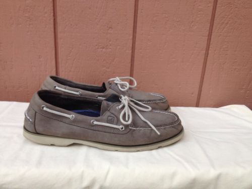 Sperry Topsider A O Original 2 Eye Boat Shoes. Size 12 M Style 0770719