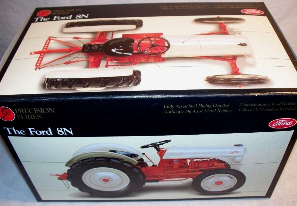 FORD 8N  PRECISION #3 ''UNOPENED BOX''' 1996
