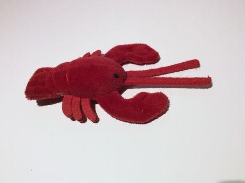 Retro - Crawfish - Magnet - Red - Louisiana - Food - Kitchen