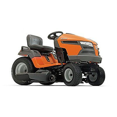 Electronics Features Husqvarna 960430211 YTA18542 18.5 hp Fast Continuously