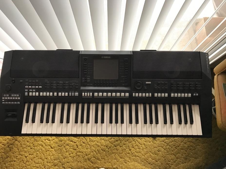 Yamaha psr 160 synthesizer for sale classifieds for Yamaha psr 900