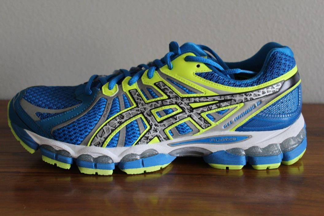 14 NEW ASICS GEL-NIMBUS 15 LITE SHOW MENS CUSHIONED RUNNING SHOES/SNEAKERS 10.5