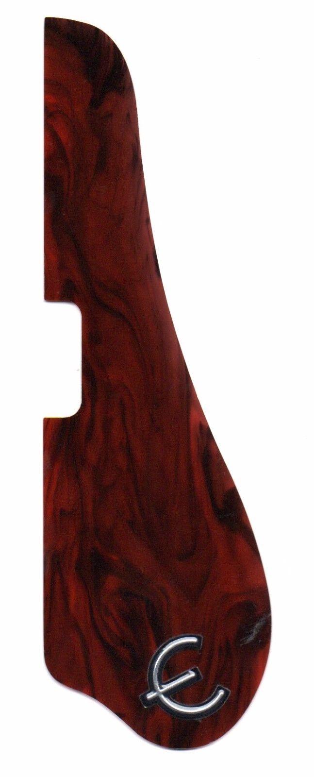 Epiphone Guitar Pickguard