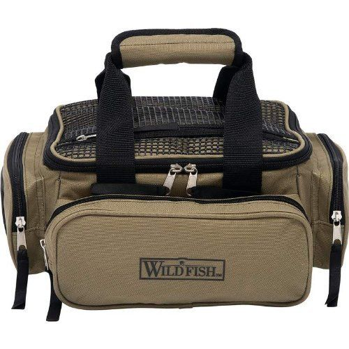 Fishing Tackle Box Bag