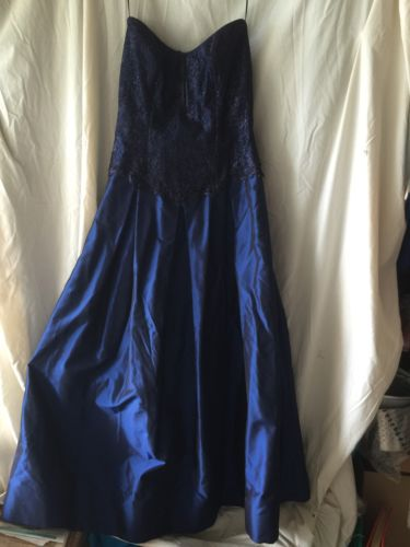 Azul By Liancarlo Evening Dress Size 6