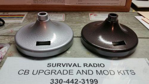 Astatic d-104 microphone TUG-9 bases.