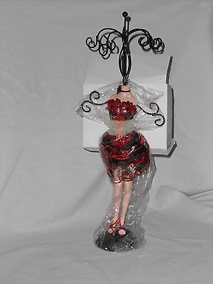 JACKI DESIGN DRESS FORM NECKLACE HOLDER TREE