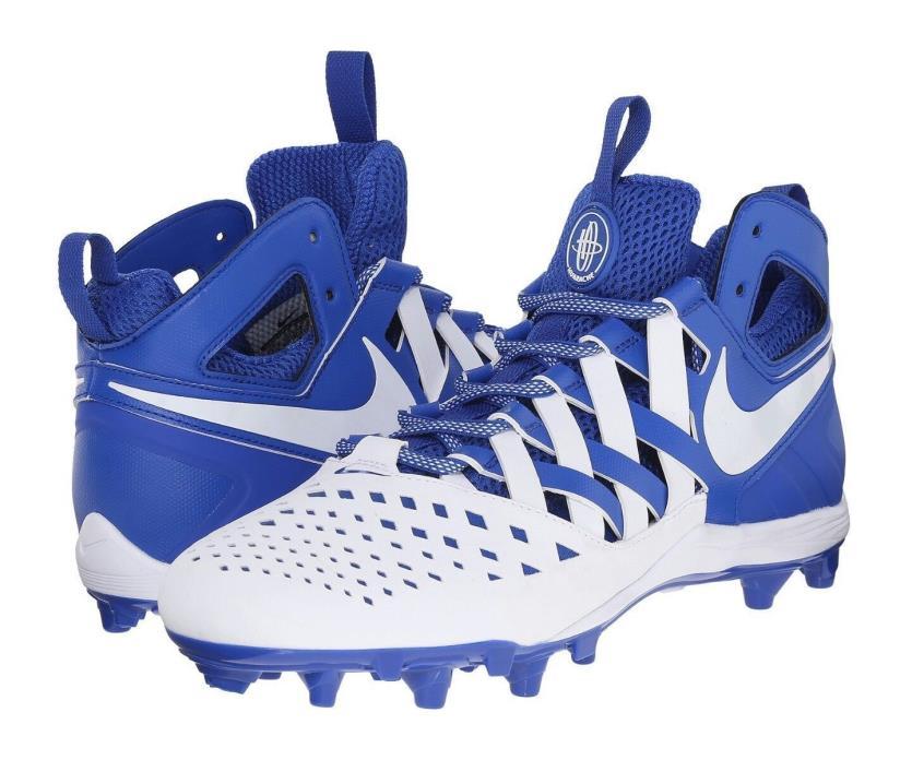 Nike Huarache V LAX Men's Lacrosse Cleats 11.5 (New)