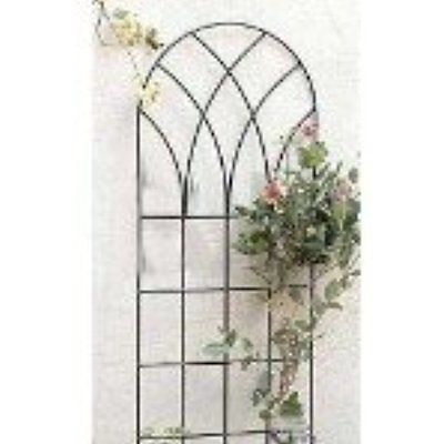 Gardman R554 Gothic Trellis Panel, 16quot; Wide x 48quot; High