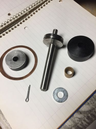 Demco Shear Valve Major Repair Kit