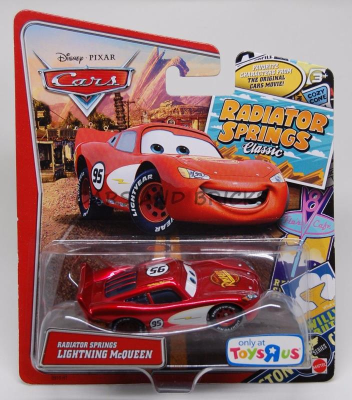radiator springs lightning mcqueen for sale classifieds