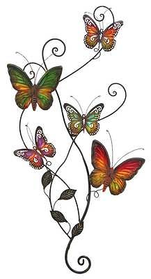 Butterflies Wall Decor [ID 3134986]