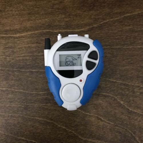D3 Digivice (American)