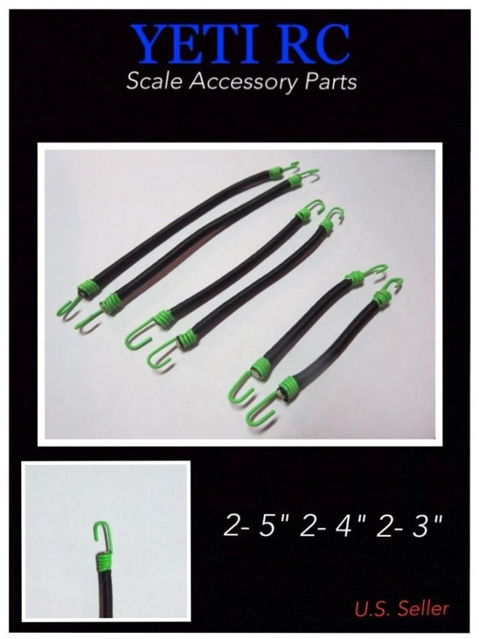 how to make 1 10 scale accessories