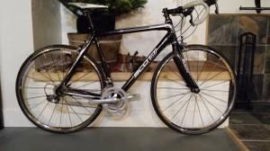 2008 Scott CR1 Team Road Bike***Carbon Fiber***56cm (Corvallis)