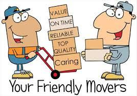 We MOVE FOR LESS/ also load and unload