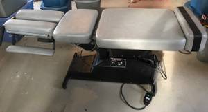 Leander Flexion Distraction Table (Rock Hill)
