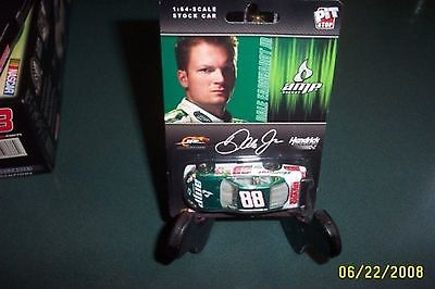 Dale Earnhardt Jr #88 AMP 1/64 Diecast Car