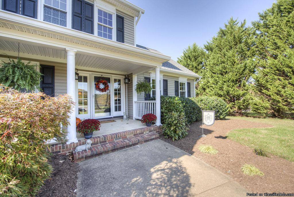 Sawhill 11806 Sawhill Blvd. Spotsylvania VA 22553 New Price! By-12:45Team