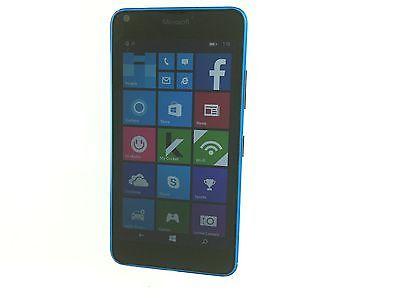 Microsoft Lumia 640 LTE RM1073 (Cricket) Windows Smartphone (B-181)