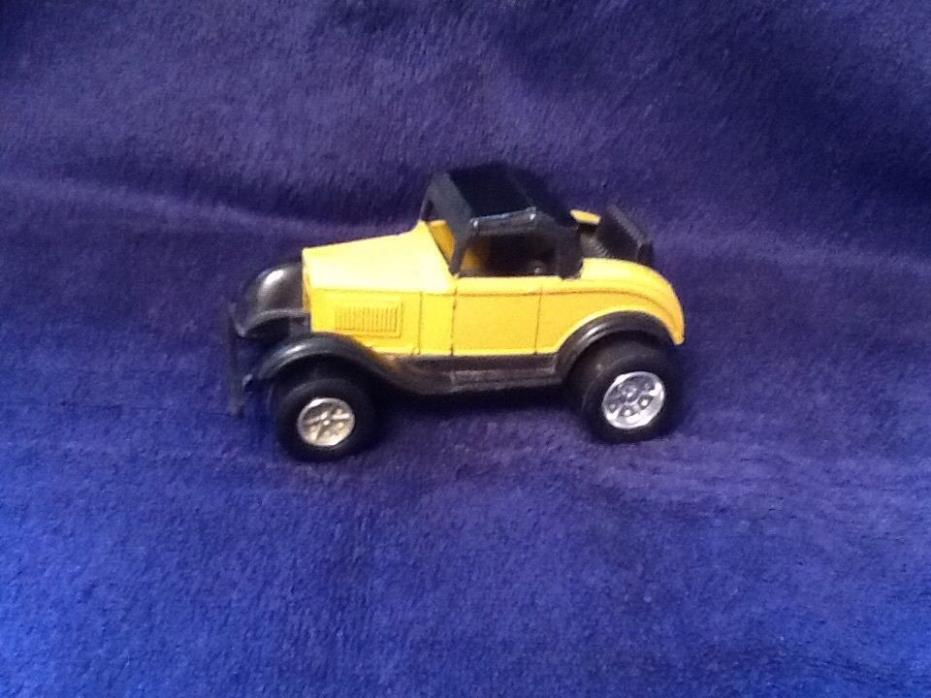 1930's Ford Coupe Roadster~by Tootsie Toys