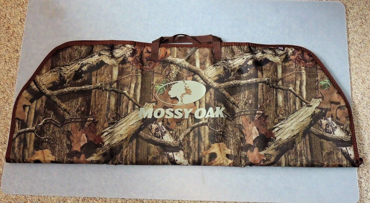 Mossy Oak Compound Bow Infinity Case NEW