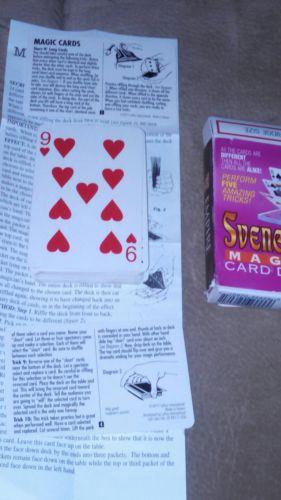 Empire Svengali Deck Magic Trick (3)