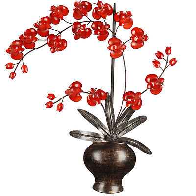 Hazelwood Home Floral Themed Wall Decor