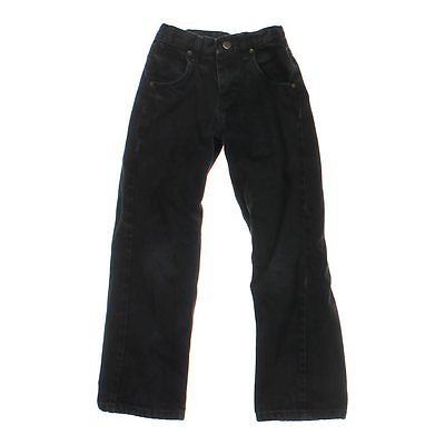 Wrangler Boys Dapper Jeans, size 10